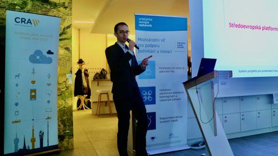 Digitální transformace CZ 2020 začala v Praze