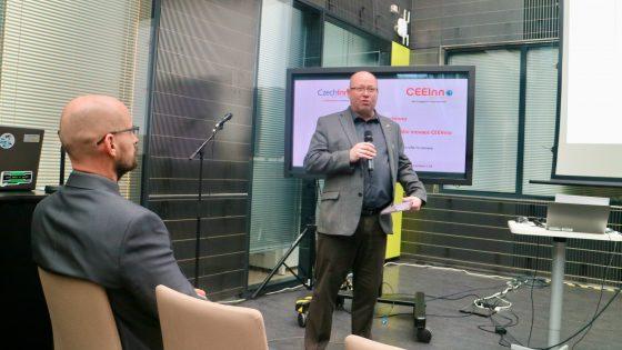 IT4Innovations v Ostravě uvítalo Digitální transformaci CZ 2020