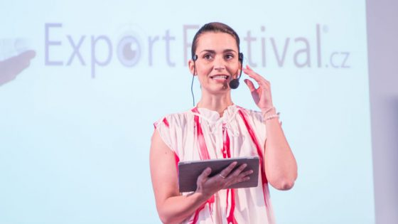 The Export Festival CZ 2018 will focus on support in particular for the business within digital economy and trade with of innovative digital products