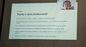 Remote generation – Z jakého světadílu budete dnes pracovat?  O možnostech Cloudu a sdílených služeb v Českých Budějovicích.