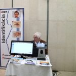 APIS biometrické měření