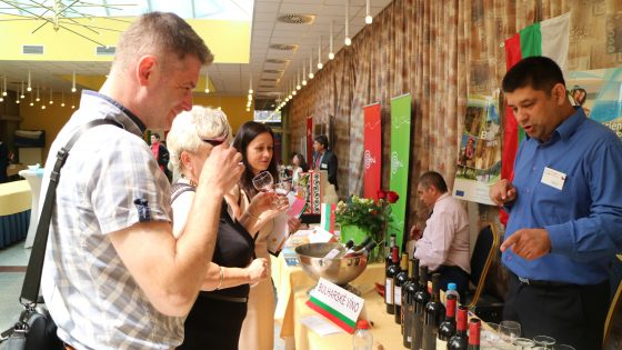 The sixth year of the Export Festival CZ was held in Prague
