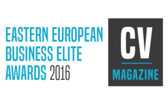 CzechInno gained a british award for Excellence in Czech Business Development 2016