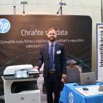 hp představuje smart tiskárnu