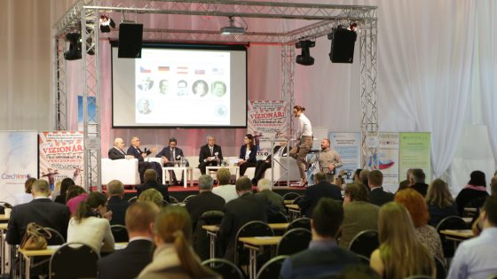 Smart Business Festival CZ will look for the answer to the question: What will digital innovation hubs bring?
