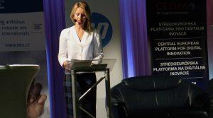 Stane se Česko digitálním šampionem?  Na tuto a mnohé další otázky kvalifikovaně odpovídal Smart Business Festival CZ 2018 Praha 24.10.2018