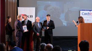 Sedmý ročník prestižního projektu Vizionáři 2017 představil vítěze a  fotogalerie