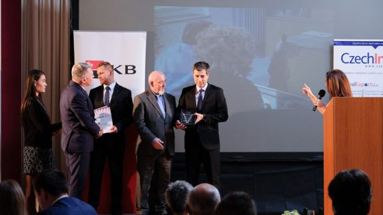 The 7th year of the project Vizionaries 2017 presented its winners + photogallery